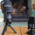 New delivery of Rode microphones