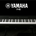 Be Creative with Yamaha P-45!