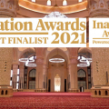A-T Trade Music is nominated for the prestigious Inavation Awards 2021 (powered by Inavate + ISE)